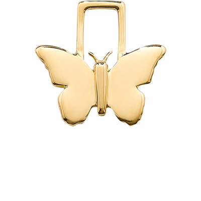 Butterfly Earwish 2