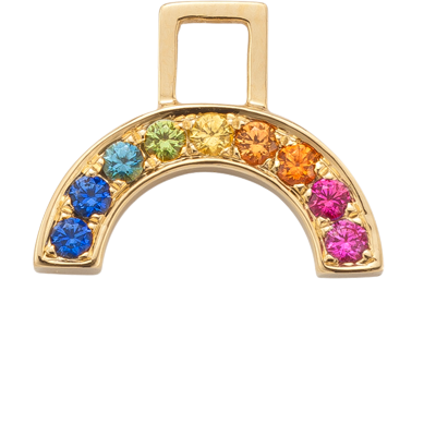 Rainbow Earwish