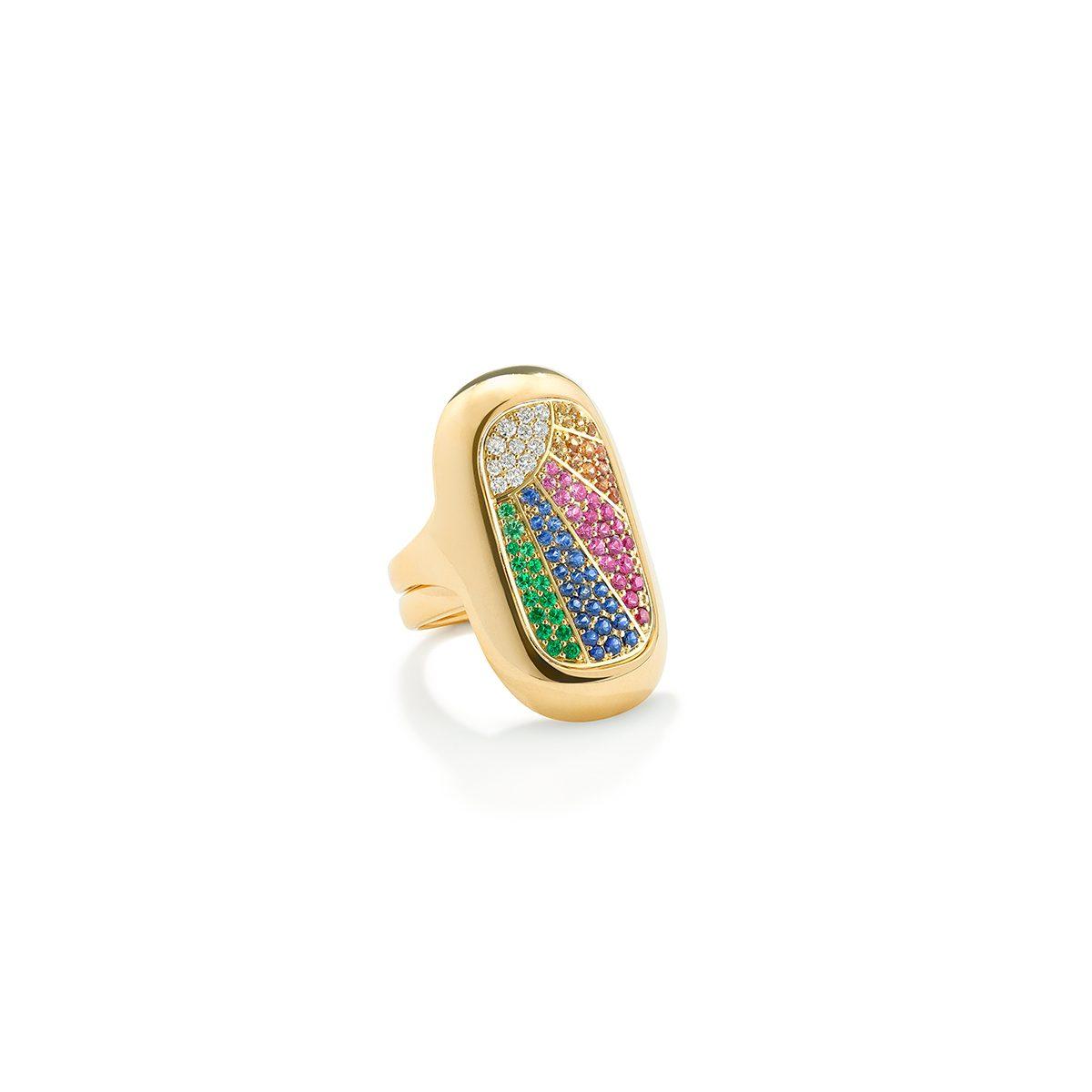 Plain-gold-outer-rainbow-inner